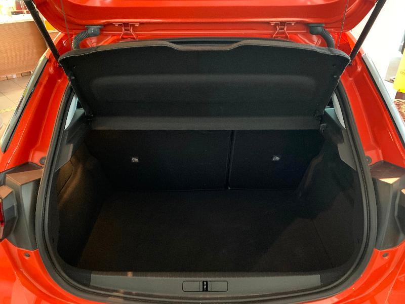 Opel Corsa 1.2 Turbo 100ch Edition Orange occasion à Auxerre - photo n°15