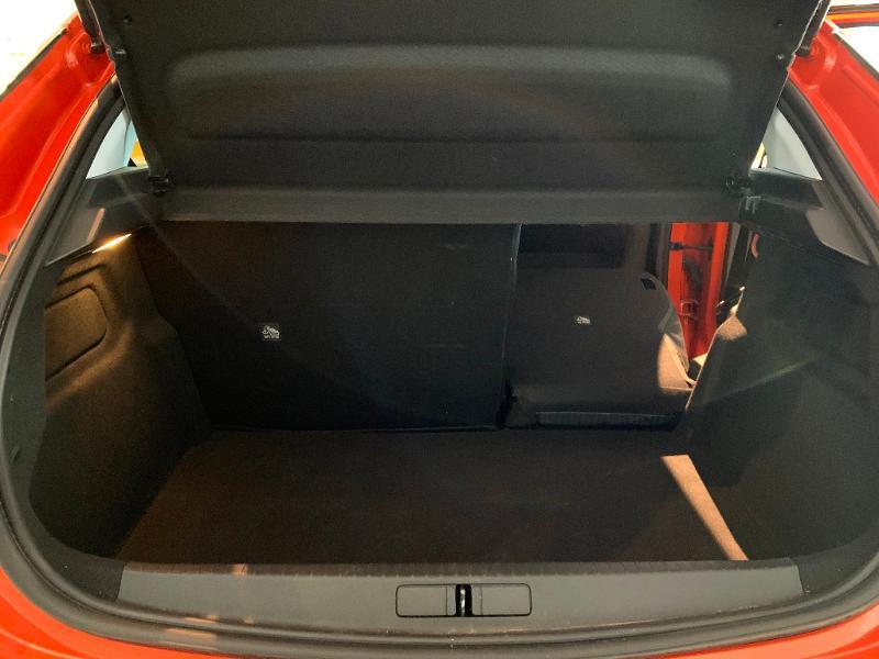 Opel Corsa 1.2 Turbo 100ch Edition Orange occasion à Auxerre - photo n°16