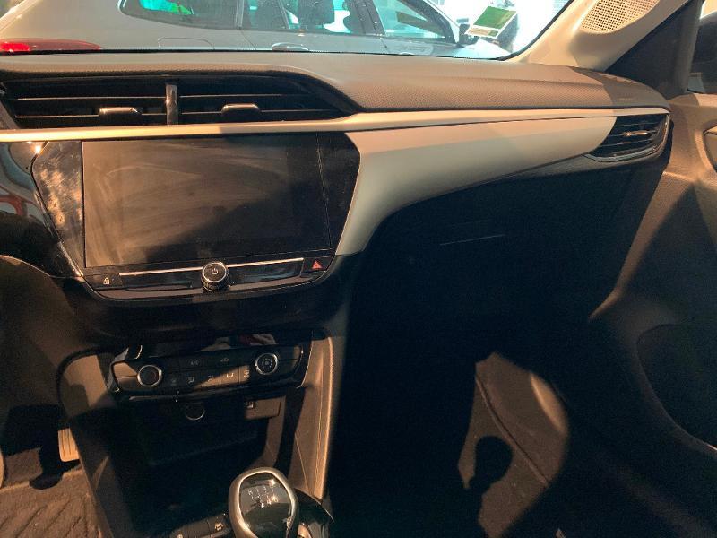 Opel Corsa 1.2 Turbo 100ch Edition Orange occasion à Auxerre - photo n°8