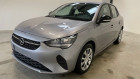 Opel Corsa 1.2 TURBO 100CH EDITION Gris à Mées 40