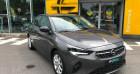 Opel Corsa 1.2 Turbo 100ch Elegance BVA Gris à vert-saint-denis 77