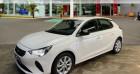 Opel Corsa 1.2 Turbo 100ch Elegance Blanc à Boulogne-sur-mer 62