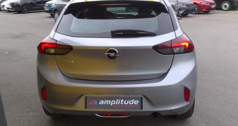 Opel Corsa 1.2 Turbo 100ch Elegance Gris occasion à vert-saint-denis - photo n°5