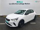 Opel Corsa 1.2 Turbo 100ch Elegance Blanc à Labège 31