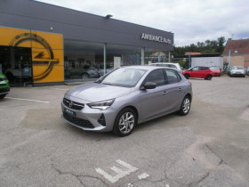 Opel Corsa occasion à Auxerre