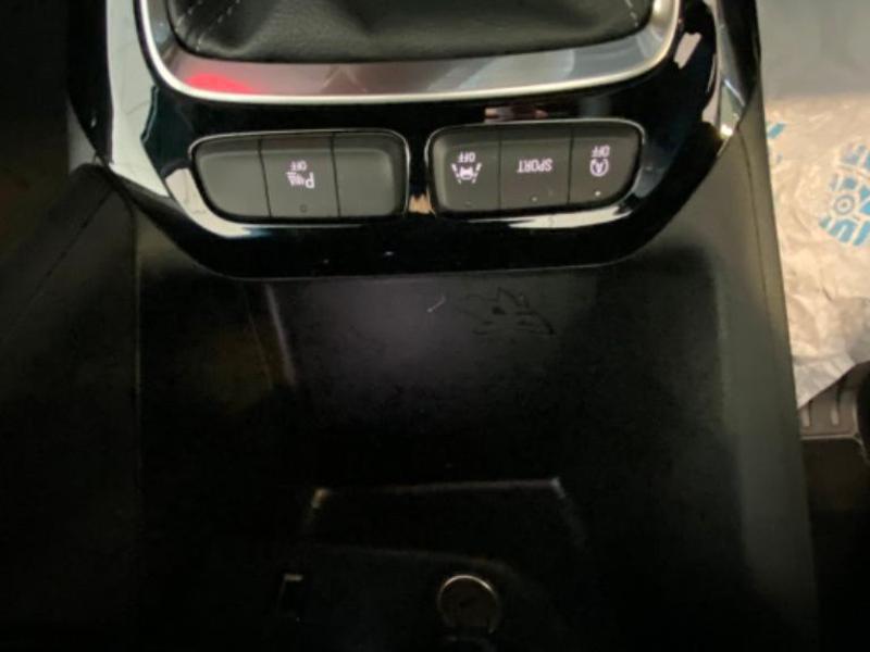 Opel Corsa 1.2 Turbo 100ch GS Line Gris occasion à Varennes-sur-Seine - photo n°7
