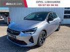 Opel Corsa 1.2 Turbo 130 ch BVA8 GS Line Gris à Libourne 33