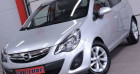 Opel Corsa 1.2I 85CV 5PORTES GPS CLIM JANTES FAIBLE KM Gris à Sombreffe 51