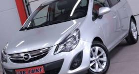 Opel Corsa occasion à Sombreffe