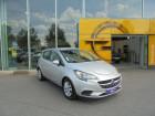 Opel Corsa 1.3 CDTI 95ch ecoFLEX Edition Start/Stop 5p Gris à Corbeil-Essonnes 91