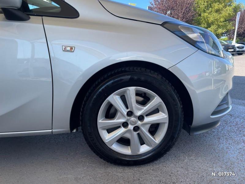 Opel Corsa 1.3 CDTI 95ch ecoFLEX Edition Start/Stop 5p Gris occasion à Compiègne - photo n°9
