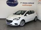 Opel Corsa 1.3 CDTI 95CH ECOTEC EDITION START/STOP 5P Blanc à FENOUILLET 31