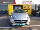 Opel Corsa 1.4 90 ch Enjoy Gris à Dax 40