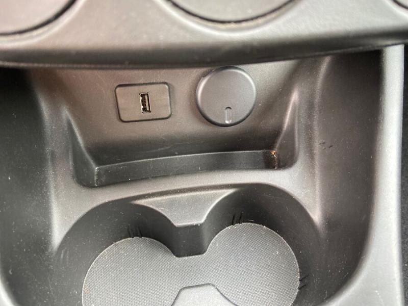 Opel Corsa 1.4 90 ENJOY CLIM Bluetooth JA 15 Gris occasion à Toulouse - photo n°14
