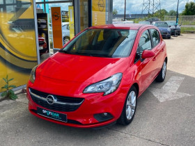 Opel Corsa occasion à Varennes-sur-Seine