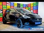 Opel Corsa 1.4 90ch Black Edition Start/Stop 5p Noir à Dijon 21