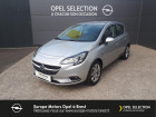 Opel Corsa 1.4 90ch Design 120 ans Start/Stop 5p Gris à Brest 29