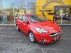 Opel Corsa 1.4 90ch Design 120 ans Start/Stop 5p Rouge à Vert-Saint-Denis 77