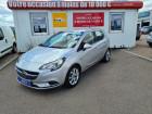 Opel Corsa 1.4 90ch Design 120 ans Start/Stop 5p Gris à Barberey-Saint-Sulpice 10