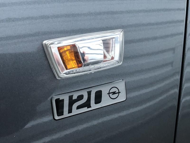 Opel Corsa 1.4 90CH DESIGN 120 ANS START/STOP 5P Gris occasion à Onet-le-Château - photo n°8