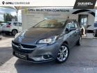Opel Corsa 1.4 90ch Design 120 ans Start/Stop 5p Gris à Compiègne 60
