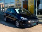 Opel Corsa 1.4 90ch Design Edition 5p Noir à Varennes-sur-Seine 77