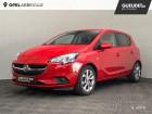 Opel Corsa 1.4 90ch Design Edition Start/Stop 5p Rouge à Abbeville 80