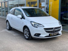 Opel Corsa 1.4 90ch Edition 3p Blanc à Varennes-sur-Seine 77