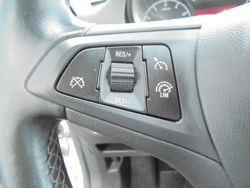 Opel Corsa 1.4 90ch Edition 5p Gris occasion à Corbeil-Essonnes - photo n°17