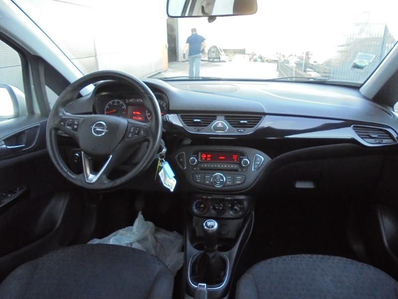 Opel Corsa 1.4 90ch Edition 5p Gris occasion à Corbeil-Essonnes - photo n°11