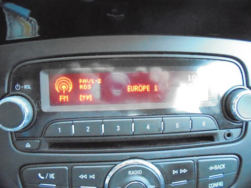 Opel Corsa 1.4 90ch Edition 5p Gris occasion à Corbeil-Essonnes - photo n°19