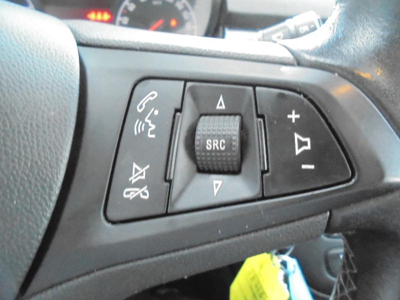 Opel Corsa 1.4 90ch Edition 5p Gris occasion à Corbeil-Essonnes - photo n°18