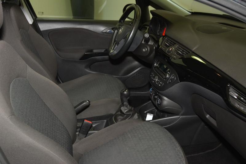 Opel Corsa 1.4 90CH EDITION 5P Gris occasion à Quimper - photo n°6