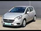 Opel Corsa 1.4 90ch Edition Start/Stop 5p Gris à Cerisé 61