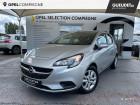 Opel Corsa 1.4 90ch Edition Start/Stop 5p Gris à Compiègne 60