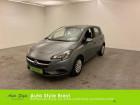 Opel Corsa 1.4 90ch Enjoy 5p Gris à Brest 29