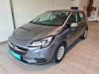 Opel Corsa 1.4 90ch Enjoy 5p Gris à Chaumont 52