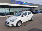 Opel Corsa 1.4 90CH ENJOY 5P Blanc à Campsas 82