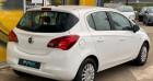 Opel Corsa 1.4 90ch Enjoy Start/Stop 5p Blanc à vert-saint-denis 77