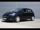Opel Corsa 1.4 90ch Enjoy Start/Stop 5p Noir à Cerisé 61