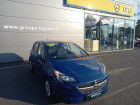 Opel Corsa 1.4 90ch Enjoy Start/Stop 5p Bleu à Le Mans 72