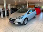 Opel Corsa 1.4 90ch Enjoy Start/Stop 5p Gris à Meaux 77