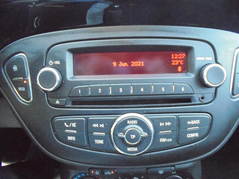 Opel Corsa 1.4 90ch Enjoy Start/Stop 5p Rouge occasion à Vert-Saint-Denis - photo n°20