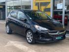 Opel Corsa 1.4 90ch Excite 5p Noir à Varennes-sur-Seine 77