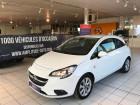 Opel Corsa 1.4 90ch Excite Start/Stop 3p Blanc à Meaux 77