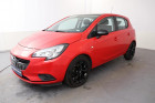 Opel Corsa 1.4 Turbo 100 ch Black Edition Rouge à Toulouse 31