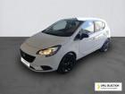 Opel Corsa 1.4 Turbo 100ch Black Edition Start/Stop 5p Blanc à CASTRES 81