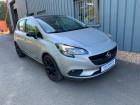 Opel Corsa 1.4 Turbo 100ch Black Edition Start/Stop 5p Gris à Saint-Doulchard 18