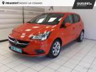 Opel Corsa 1.4 Turbo 100ch Design Edition Start/Stop 5p Rouge à Noisy-le-Grand 93