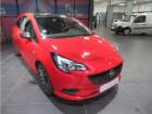 Opel Corsa 1.4 Turbo 150 ch S Rouge à QUIMPER 29